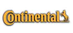 Continental ContiCrossContact Winter